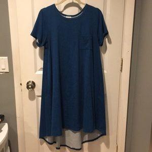 LLR Carly dress Medium